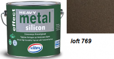 Vitex Heavy Metal Silicon Effect 769 Loft 0,75L